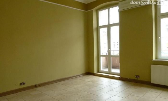 Lokal Szczecin, ul. Wojska Polskiego 4 4 pomieszczenia, 1 piętro, 29 PLN/ m2 biuro