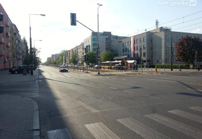 Lokal Warszawa Kamionek, ul. Grochowska 278 33 PLN/ m2 biuro