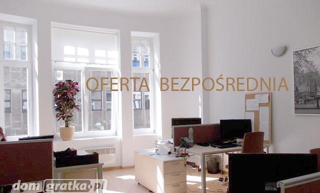 Lokal Warszawa Śródmieście, ul. Pl. Powstańców Warszawy Sienkiewicza Jasn 8pomieszczeń, 3piętro, 1911rokbudowy, 52 PLN/m2 biuro