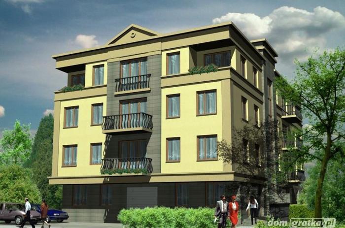 Lokal Warszawa Służew, ul. Szturmowa 9 pomieszczeń, 2 piętro, 2008 rok budowy , 41 PLN/ m2 biuro