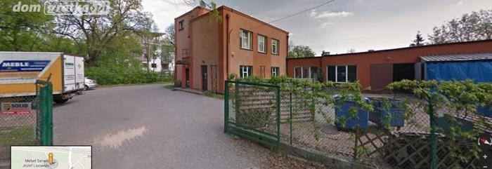 Lokal Warszawa, ul. Suflerska 6 1 piętro, 2000 rok budowy , 25 PLN/ m2 przemysł i produkcja
