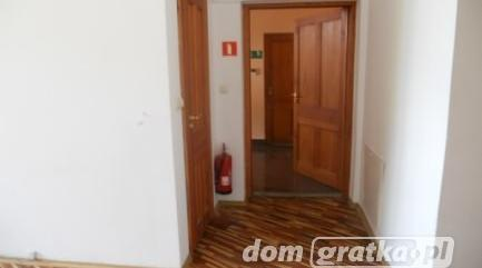 Lokal Warszawa Wawer, ul. Płowiecka 109A 4 pomieszczenia, 1 piętro, 2002 rok budowy , 31 PLN/ m2 biuro
