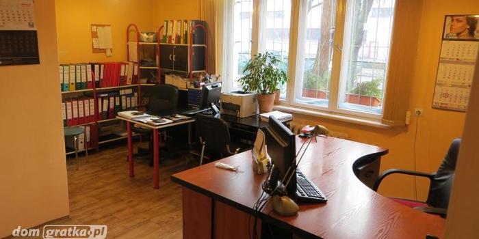 Lokal Wrocław Psie Pole, ul. Długosza 7 pomieszczeń, 1 piętro, 30 PLN/ m2 biuro