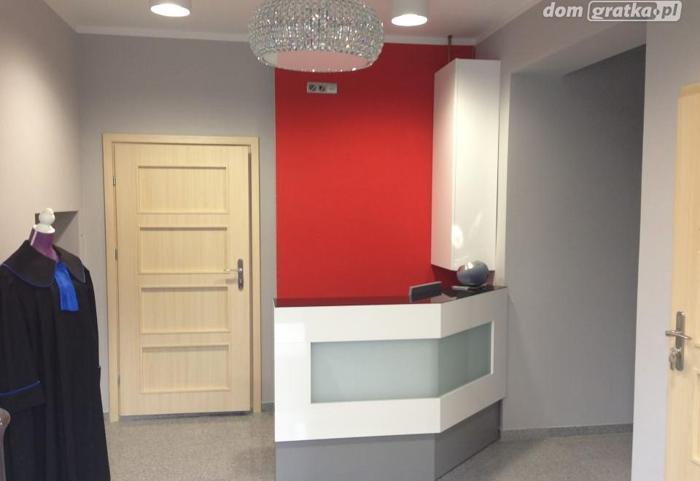 Lokal Zabrze, ul. 3 Maja parter, 43 PLN/ m2 biuro