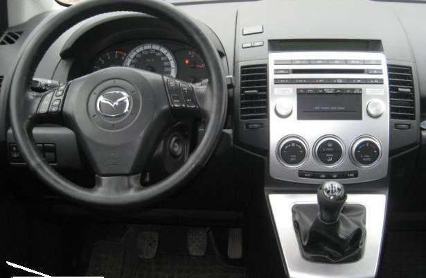Mazda 5 Mini Van w Super Stanie