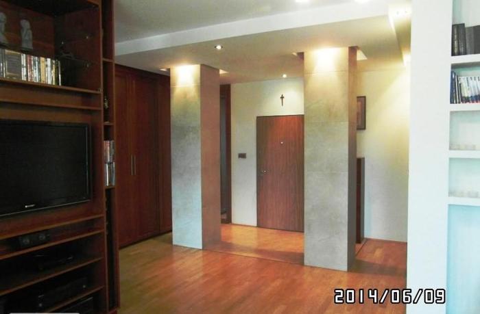 Mieszkanie 4 pokoje 112 m Mokotów