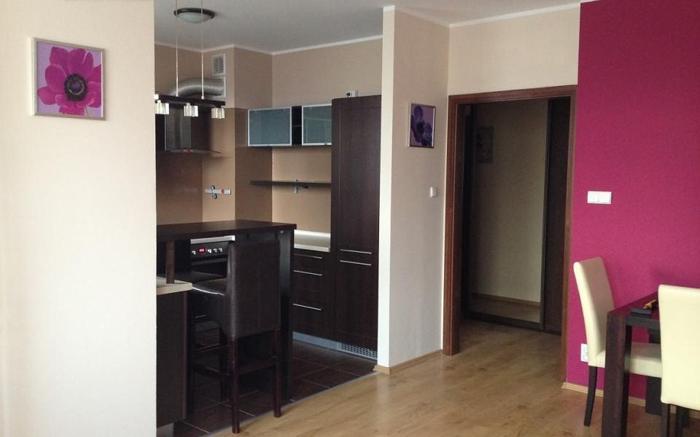 Mieszkanie Gdańsk Chełm, ul. Prof. Stanisława Szpora 2 pokoje, 1 piętro, 2007 rok budowy, 28 PLN/ m2