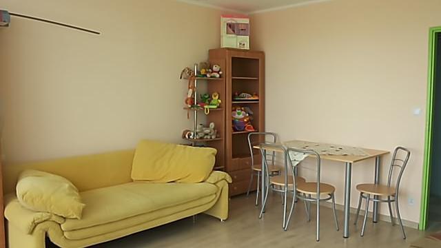 Mieszkanie Gdańsk Przymorze, ul. Obrońców Wybrzeża 1 pokój, 6 piętro, 3 PLN/ m2