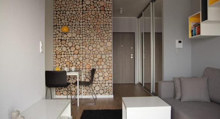 Mieszkanie Gdańsk Przymorze, ul. Rzeczypospolitej 2 pokoje, 9 piętro, 2014 rok budowy, 52 PLN/ m2