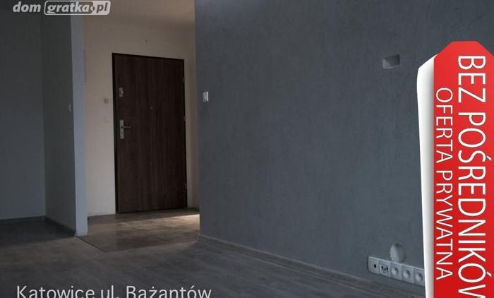 Mieszkanie Katowice Kostuchna, ul. Bażantów 2 pokoje, parter, 2014 rok budowy , 6 150 PLN/ m2