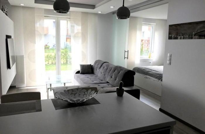 Mieszkanie Katowice, ul. Bażantów