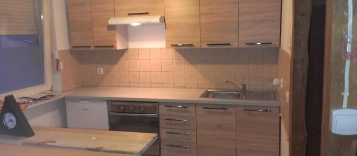 Mieszkanie Kraków, ul. Chmielenicec 1 pokój, parter, 2002 rok budowy, 29 PLN/ m2