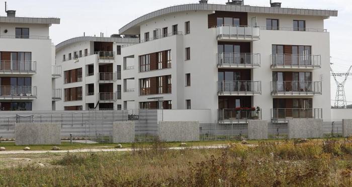 Mieszkanie Warszawa Bemowo, ul. Osiedle Zen Garden 3 pokoje, 3 piętro, 2012 rok budowy, 7 687 PLN/ m2