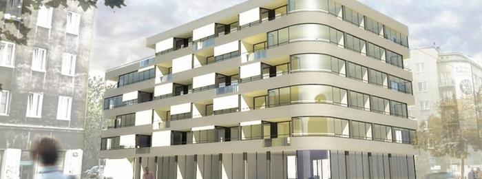 Mieszkanie Warszawa Mokotów, ul. Olesińska 2 pokoje, 2 piętro, 2015 rok budowy, 12 750 PLN/ m2