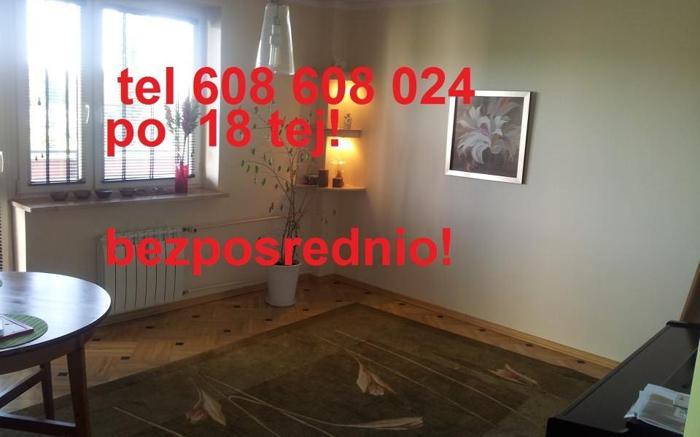 Mieszkanie Warszawa Targówek, ul. Balkonowa 3 pokoje, 3 piętro, 1994 rok budowy, 6 506 PLN/ m2