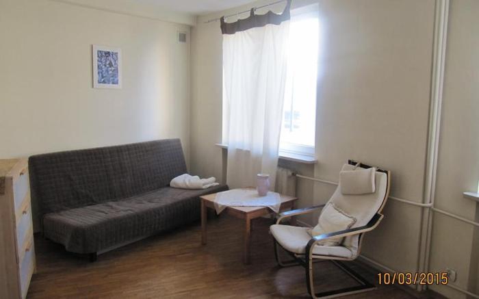 Mieszkanie Warszawa, ul. Mokotowska 1 pokój, 2 piętro, 53 PLN/ m2