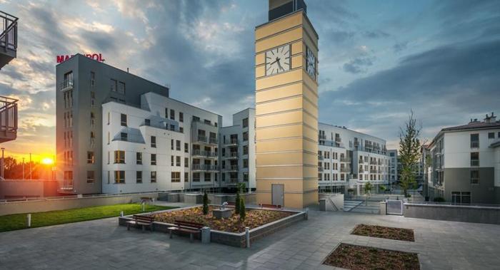 Mieszkanie Warszawa Włochy, ul. Obywatelska 2 pokoje, 4 piętro, 2014 rok budowy, 6 563 PLN/ m2