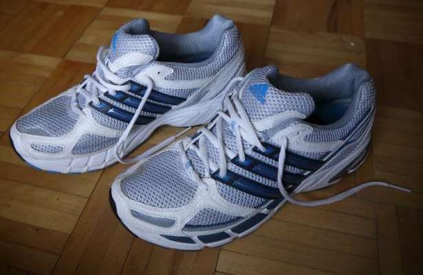 bef7e6a7 Nowe świetne buty do biegania/na siłownie Adidas Response Cushion 18  rozmiar 43/44. Nowe ...