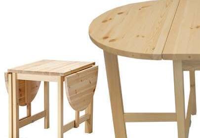 Nowy Ikea Stół 4os Z Opuszczanym Blatem Skoghult 200zł Zamiast 400