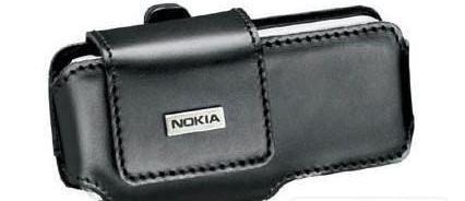 Nowy, Oryginalny Futerał Etui Pokrowiec Case Nokia CP-68 Nowy produkt