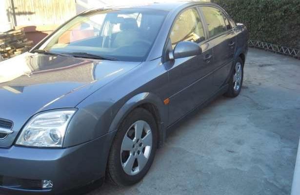 Opel Vectra 1.8 benzyna 2002