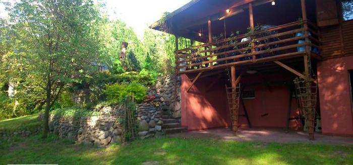 Parter willi z garażem, ogród, os. Warszawskie, 61/8789-745, 607-711-371