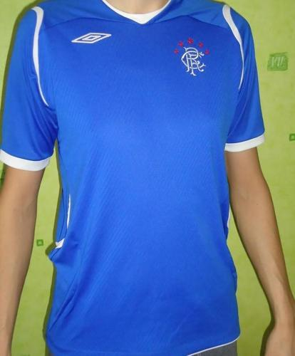 piłkarska koszulka Umbro
