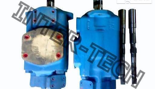 ::pompy, pompa vickers 25VTAS17A-2202AA-22R sprzedaz intertech! Nowy produkt