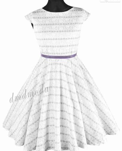 Przepiękna suknia dla dziewczynki - Amelia Nowy produkt