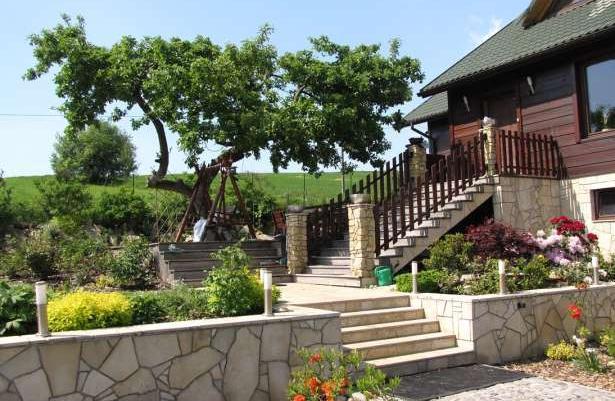Przestronna willa w atrakcyjnej cenie w okolicy Ojcowskiego Parku