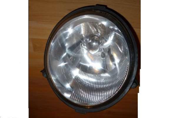 Reflektor lewy VW LUPO