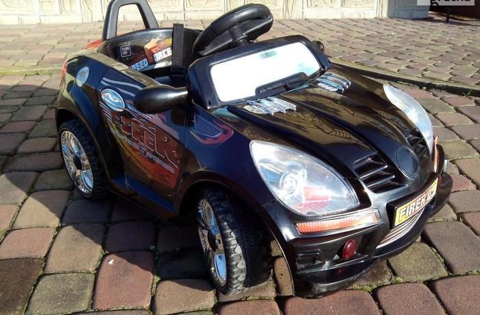 Samochud Auto na akumulator dla dziecka + pilot Okazja!