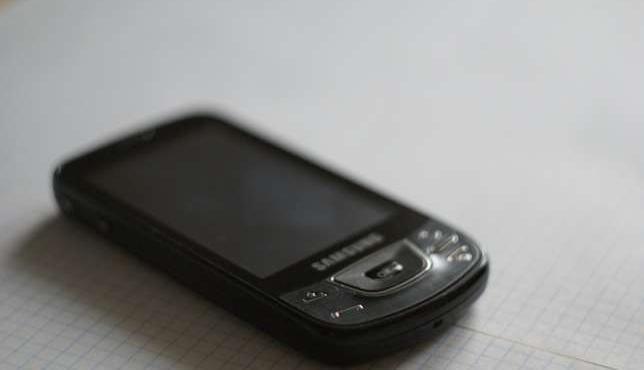 Samsung Galaxy i7500 || Jedynie sprzedaż (zamiana nie jest opcją)