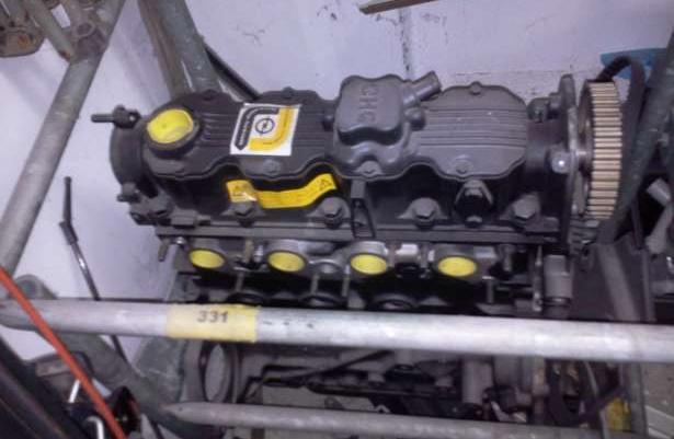 Silnik Vectra,Astra,Kadett...1.8