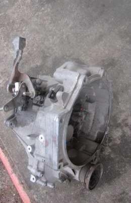SKRZYNIA biegów VW Polo 1,4TDI JHG / HCS
