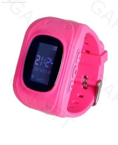 SmartWatch lokalizator GPS Garett Kids 1 Nowy produkt