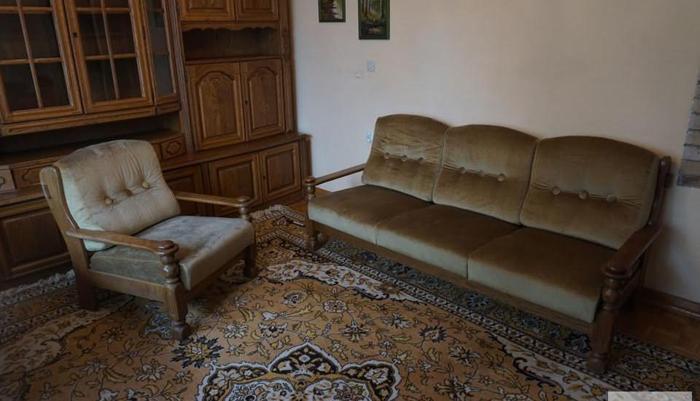 Sofa 2 i 3 osobowa z fotelem w komplecie