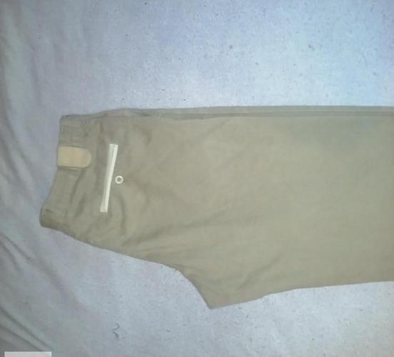 Spodnie chinos SmokeStoryGroup