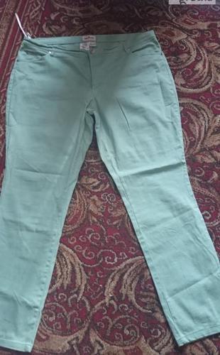 Spodnie rurki 28 zł/kg -Zapraszamy!
