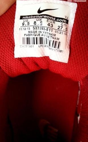 Sprzedam buty Nike Air max. Rozmiar 43.