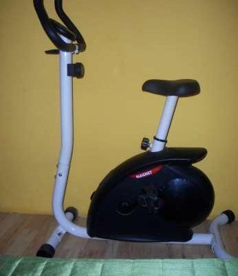 Sprzedam extra rowerek treningowy