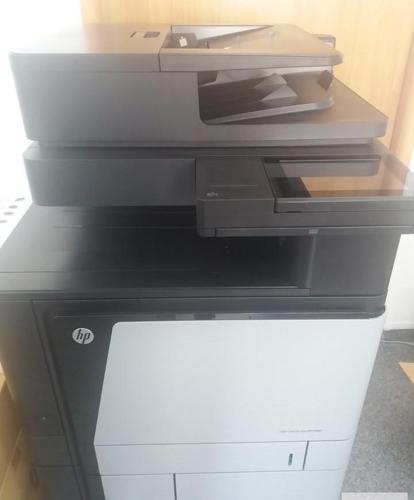 Sprzedam HP Urządzenie wielofunkcyjne LJ Color MFP M880