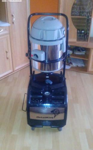 Sprzedam Myjnie Parową Easy Steam Vacuum NOWA