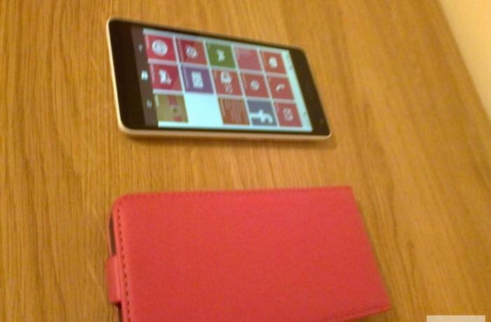 Sprzedam NOWY Smartfon Lumia 535 koloru białego!
