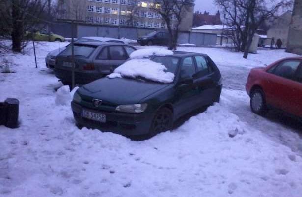Sprzedam Peugeot 306