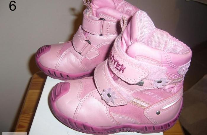 Sprzedam różne obuwie dziecięce