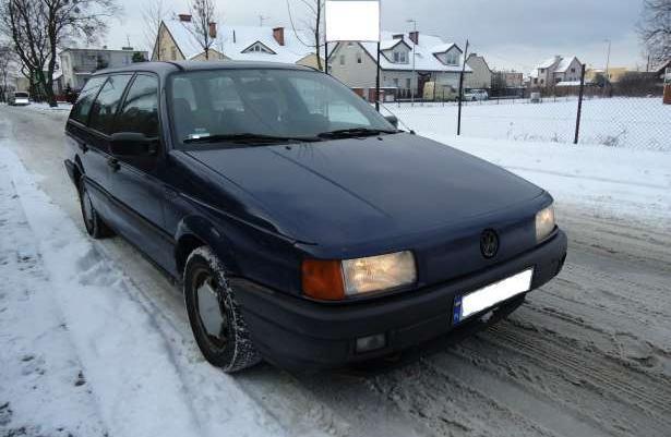 Sprzedam Volkswagen Passat 1.8 1990r. Kombi