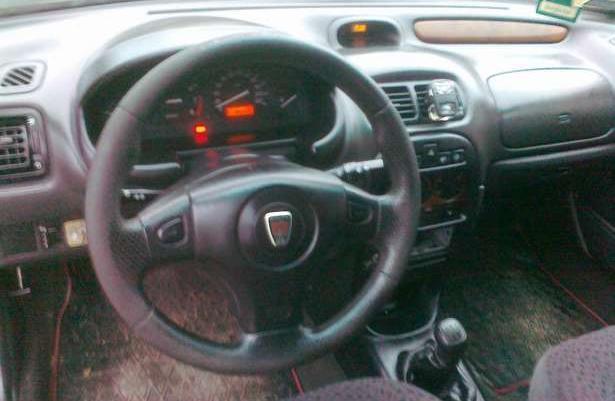 Sprzedam.zamienie.Rover 25