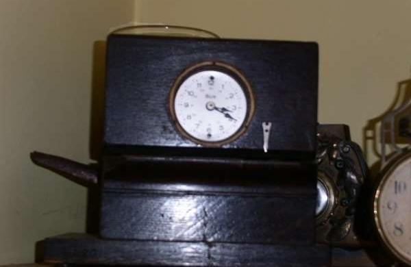 Stare Zegary Sprzedaż Ożarowice śląskie