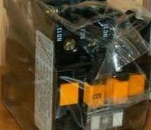 stycznik id 6 Napięcie cewki 220V. Obciążalność styków 160A
